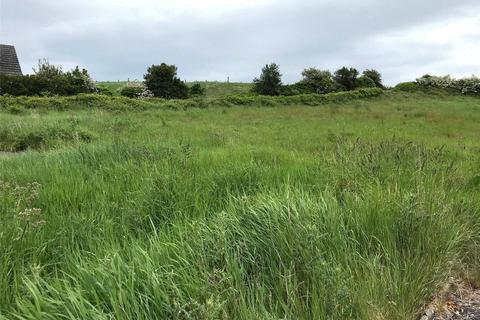 Plot for sale - Plot 7, Golf Road, Millport, Isle of Cumbrae, KA28
