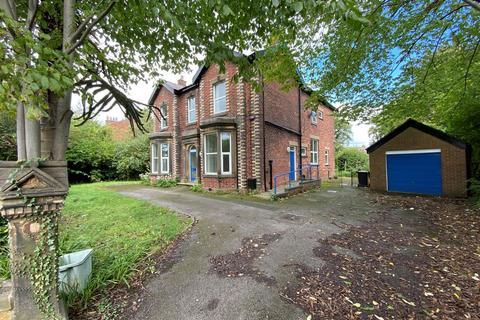 4 bedroom detached house for sale - Black Bull Lane, Fulwood