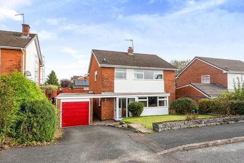 4 bedroom detached house for sale - Pentrosfa Road,  Llandrindod Wells,  Powys,  LD1