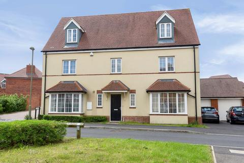 6 bedroom detached house for sale - Cumnor Hill,  Oxford,  OX2