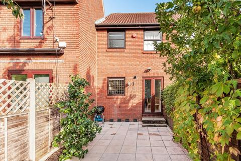 2 bedroom terraced house for sale - Howland Way, Surrey Quays