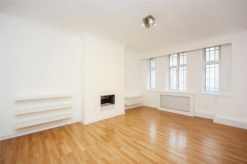 2 bedroom apartment to rent - Leonard Court Edwardes Square London W8
