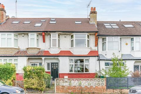 4 bedroom terraced house for sale - Crescent Rise, Alexandra Park, N22