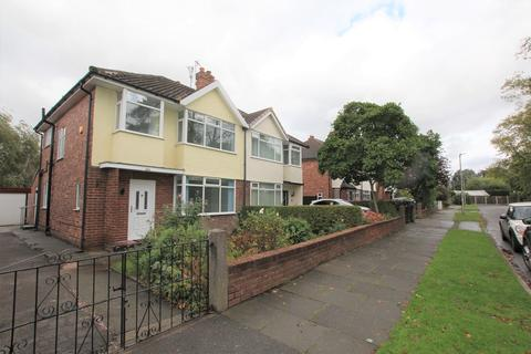3 bedroom semi-detached house to rent - Hoole Road, Hoole