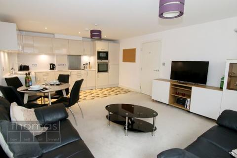 2 bedroom apartment for sale - Cestria Building, George Street, Chester, CH1