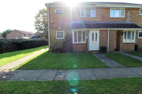 1 bedroom end of terrace house to rent - Newcombe Rise, Yiewsley