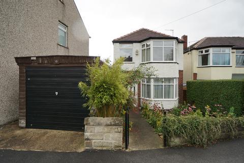 3 bedroom detached house for sale - Romsdal Road, Sheffield, South Yorkshire