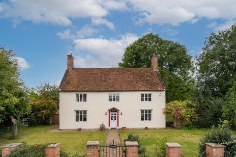 6 bedroom detached house for sale - Banbury Road, Ettington