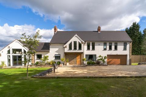 5 bedroom detached house for sale - Stratford Road, Wootton Wawen
