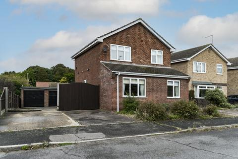 4 bedroom detached house to rent - Chipperfield Road, Kessingland