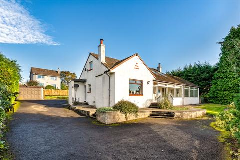 4 bedroom detached house for sale - Strathern Road, Broughty Ferry, Dundee