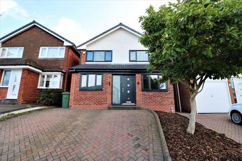 3 bedroom detached house for sale - Bude Road, Walsall