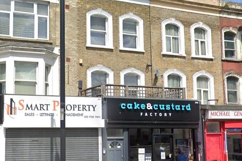 Retail property (high street) for sale - Commercial Road, E1
