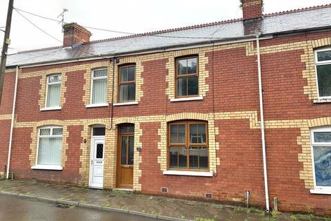 3 bedroom terraced house to rent - Queen Street Brynmenyn Bridgend CF32 9HS