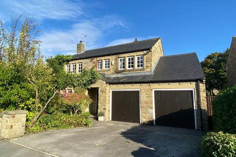 4 bedroom detached house for sale - Fieldhead Court, Boston Spa, Wetherby