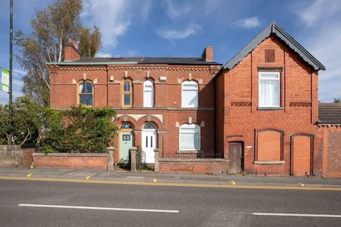 4 bedroom terraced house to rent - Manchester Road, Ince, WN2 2AB