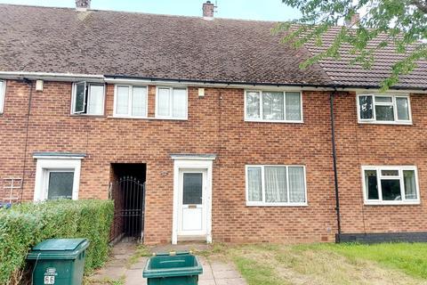 3 bedroom terraced house for sale - Prior Deram Walk, Canley, C