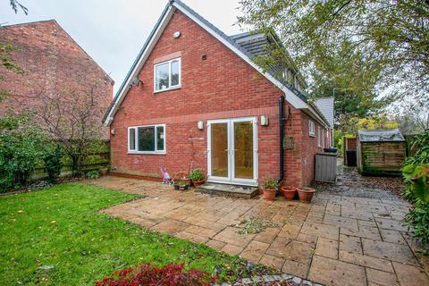 4 bedroom detached house for sale - Bents Avenue, Flixton, Manchester, M41