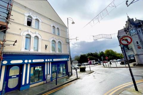 1 bedroom flat for sale - Llangefni, Anglesey