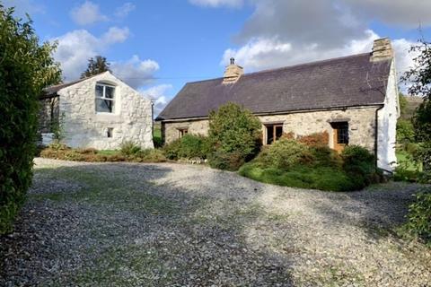 3 bedroom cottage for sale - Pantglas, Gwynedd