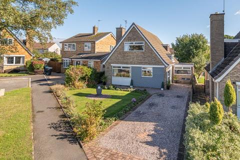 4 bedroom detached house for sale - Glyndebourne Gardens, Corby