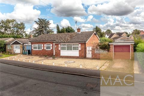 3 bedroom bungalow for sale - The Lammas, Mundford, Thetford, IP26