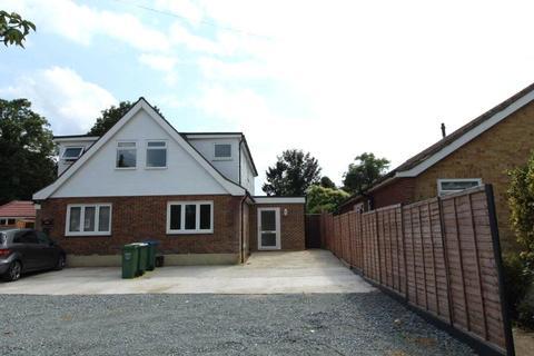 4 bedroom semi-detached house to rent - Honeyden Road, Sidcup