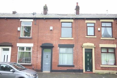 2 bedroom terraced house for sale - GREENBANK ROAD, Syke, Rochdale OL12 0EN