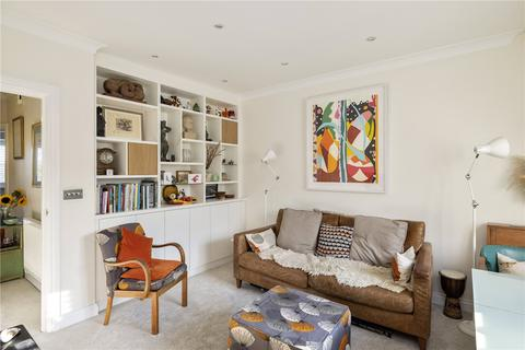 2 bedroom apartment for sale - Bascombe Street, London, SW2