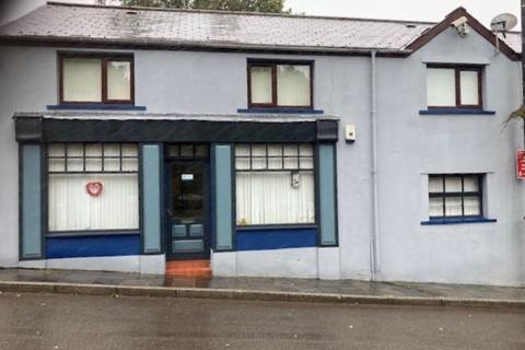 Mixed use for sale - Broad Street, Blaenavon