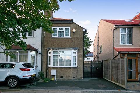 2 bedroom semi-detached house for sale - Beaumont Avenue, Wembley