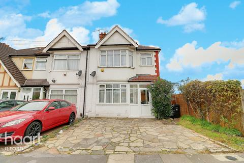 3 bedroom end of terrace house for sale - Quebec Road, Ilford