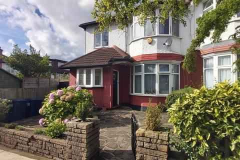 2 bedroom flat to rent - Leeside Crescent, London, NW11