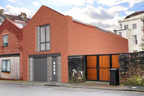 3 bedroom property with land for sale - Meridian Place, Clifton, Bristol, BS8 1AR