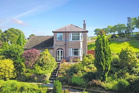 4 bedroom property with land for sale - Blackbrook Farm, Blackbrook, Chapel-en-le-Frith, SK23 0PU