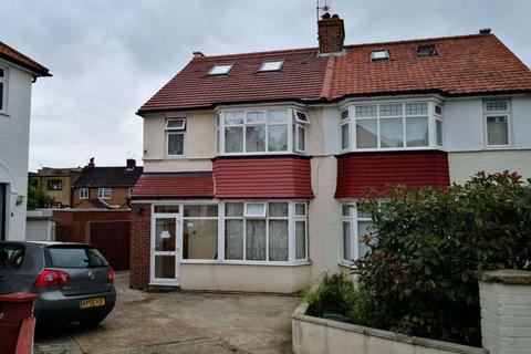 1 bedroom in a house share to rent - Forest Gate