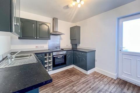 2 bedroom flat to rent - Hainton Avenue, Grimsby