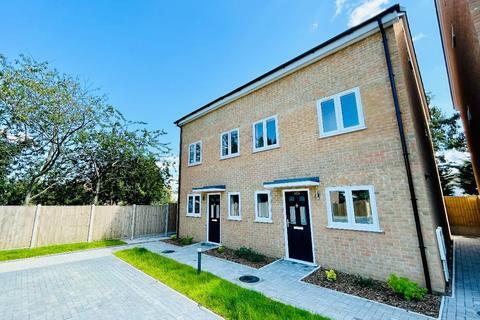 3 bedroom semi-detached house for sale - Napier Road, Gillingham