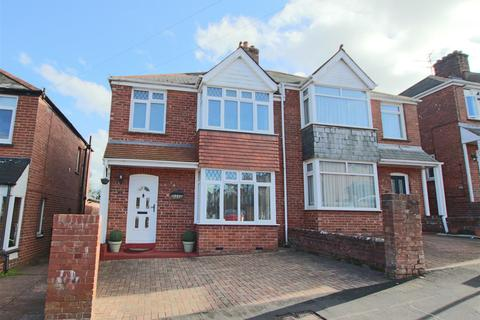 4 bedroom semi-detached house for sale - Cowick Hill, St Thomas, Exeter