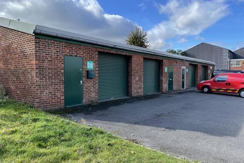 Industrial unit to rent - Norwood Industrial Estate, Killamarsh, Sheffield