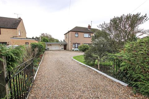 3 bedroom semi-detached house for sale - Mildenhall Road, Fordham, Ely