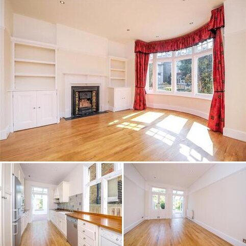 4 bedroom terraced house to rent - Worple Road, Raynes Park, London, SW20