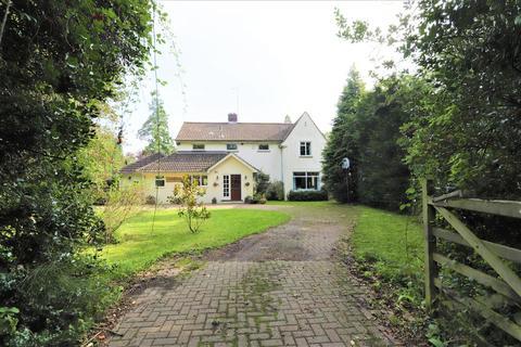 5 bedroom detached house for sale - Alexander Lane, Hutton, Brentwood