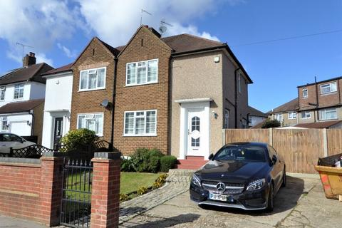2 bedroom terraced house to rent - Gascoigne Road, New Addington, Croydon