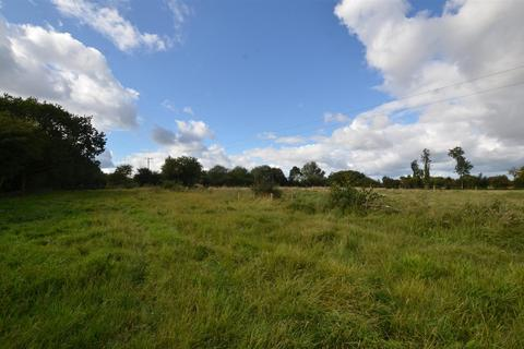 Plot for sale - South Norfolk (Further Acreage Available By Separate Negotiation)