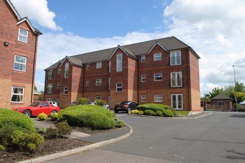 2 bedroom apartment to rent - Brookfield Apts, Leigh Rd, Atherton M46 ONW