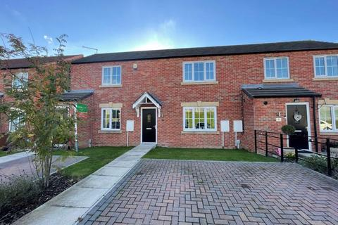 1 bedroom apartment for sale - Devonshire Close, Elloughton