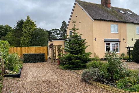 3 bedroom semi-detached house to rent - White Hart Lane, Ufton, Leamington Spa