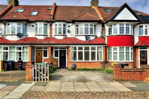 4 bedroom house for sale - Seafield Road, New Southgate, N11