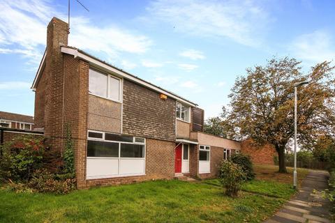5 bedroom detached house to rent - Cateran Way, Cramlington
